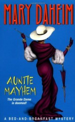 Auntie Mayhem - Mary Daheim