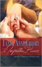 The Impostor Prince - Tanya Anne Crosby