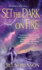 Set the Dark on Fire - Jill Sorenson