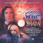 Doctor Who: Shada - Douglas Adams, Gary Russell