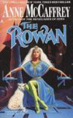 The Rowan - Anne McCaffrey