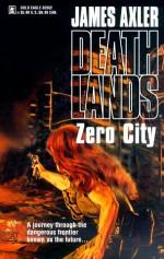 Zero City - James Axler
