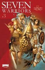 7 Warriors - Michaël Le Galli, Francis Manapul