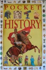 Pocket History - Anita Ganeri, Hazel Mary Martell, Brian Williams