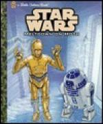 Star Wars: Meltdown on Hoth (a Little Golden Book) - Jane B. Mason, Chris Trevas