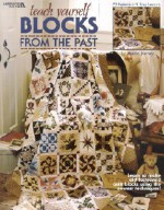 Teach Yourself Blocks from the Past - Marie Henry, Leisure Arts