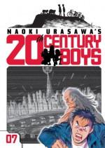 Naoki Urasawa's 20th Century Boys vol. 7 - Naoki Urasawa