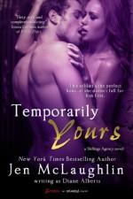 Temporarily Yours - Diane Alberts, Jen McLaughlin