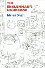 The Englishman's Handbook - Idries Shah