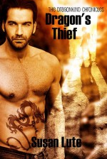 Dragon's Thief (The Dragonkind Chronicles #1) - Susan Lute