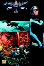 Nightwing: Freefall - Peter J. Tomasi, Rags Morales, Don Kramer, Michael Bair, Christian Alamy