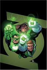 Green Lantern Corps: Recharge - Geoff Johns, Dave Gibbons, Patrick Gleason, Christian Alamy