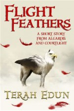 Flight Feathers - Terah Edun