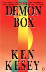 Demon Box - Ken Kesey