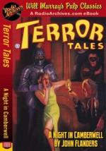 Terror Tales A Night in Camberwell (Terror Tales Singles) - John Flanders, RadioArchives.com, Will Murray