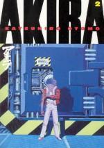 Akira, Vol. 2 - Yoko Umezawa, Katsuhiro Otomo, Chris Warner, Jo Duffy, Linda York