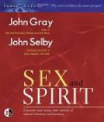 Sex and Spirit - John Selby, John Gray