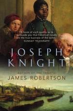 Joseph Knight - James Robertson