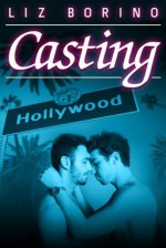 Casting - Liz Borino