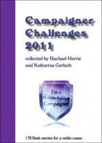 Campaigner Challenges 2011 - Katharina Gerlach, Rachael Harrie