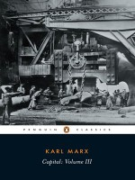 Capital, Vol. 3: The Process of Capitalist Production as a Whole - Karl Marx, David Fernbach, Ernest Mandel, Friedrich Engels