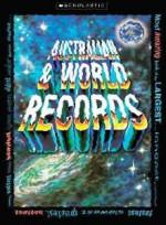Australian & World Records - Jenifer Corr Morse, David Harris