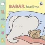 Babar Bedtime - Laurent de Brunhoff, Jean de Brunhoff