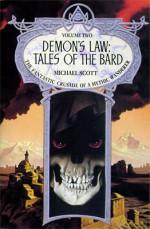 Demon's Law - Michael Scott