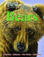 Bears - Camilla De la Bédoyère