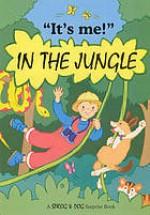 In The Jungle (It's Me!) - Jane Launchbury, Leo Hartas