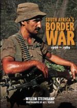 South Africa's Border War 1966-89 - Willem Steenkamp, Al J. Venter