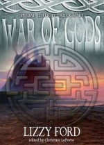 War of Gods - Lizzy Ford