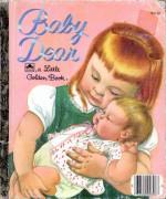 Baby Dear (Little Golden Book) - Esther Burns Wilkin, Eloise Wilkin