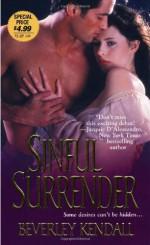 Sinful Surrender - Beverley Kendall