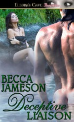 Deceptive Liaison - Becca Jameson