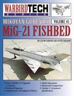 Mikoyan Gurevich MiG-21 Fishbed - Yefim Gordon, Peter Davidson, Peter Davison