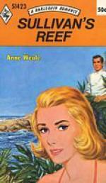 Sullivan's Reef - Anne Weale