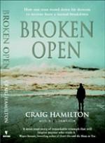 Broken Open - Craig Hamilton, Neil Jameson