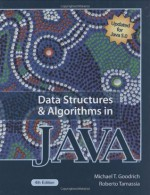 Data Structures and Algorithms in Java - Michael T. Goodrich, Roberto Tamassia