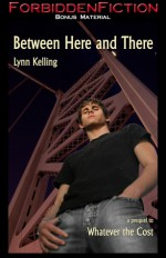 Between Here and There - Lynn Kelling