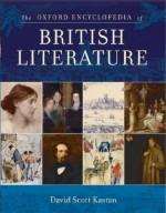 The Oxford Encyclopedia of British Literature - David Scott Kastan