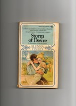 Storm of Desire - Glenna Finley