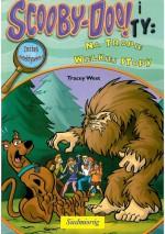 Scooby-Doo! i Ty: Na tropie Wielkiej Stopy - Tracey West