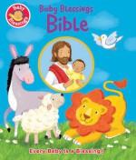 Baby Blessings Bible - Alice Joyce Davidson