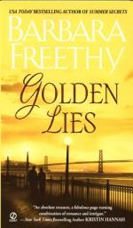 Golden Lies - Barbara Freethy