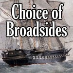 Choice of Broadsides (A Text-Based Adventure) - Choice of Games, Heather Albano, Adam Strong-Morse, Dan Fabulich