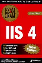MCSE IIS 4 Exam Cram - James Michael Stewart, Ramesh Chandak