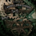 A Ministry of Peculiar Occurrences: Tales from the Archives, Volume 3 - Tee Morris, Philippa Ballantine, Starla Huchton, Helen E.H. Madden, Val Griswold-Ford