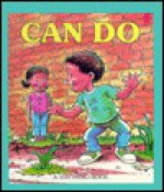 Can Do: 10 Words (Ten Word Books) - Bob Reese, Janie Spaht Gill, Nancy Reese