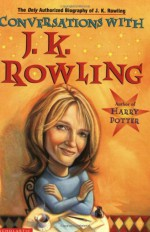 Conversations with J.K. Rowling - Lindsey Fraser, J.K. Rowling